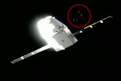 Маска заподозрили в связях с пришельцами