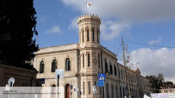 Австралия вслед за США признала Иерусалим столицей Израиля