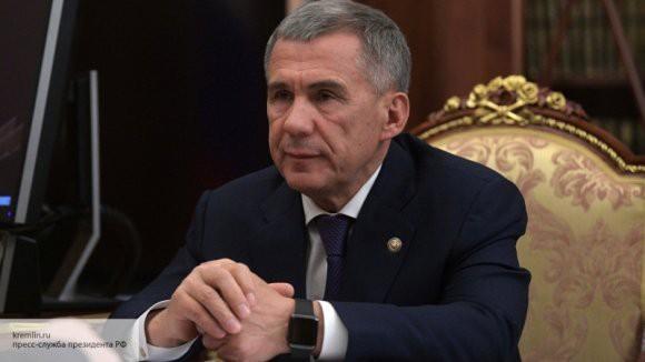 В Татарстане ожидается рост ВРП на уровне 1,5 % по итогам года