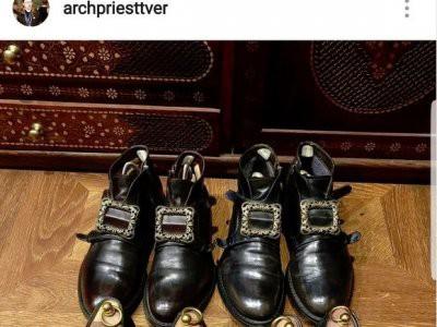 В Тверской епархии рассказали о доходах «модного» священника