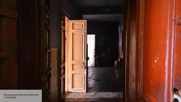 Часть 58-комнатной квартиры выставлена на продажу в Петербурге