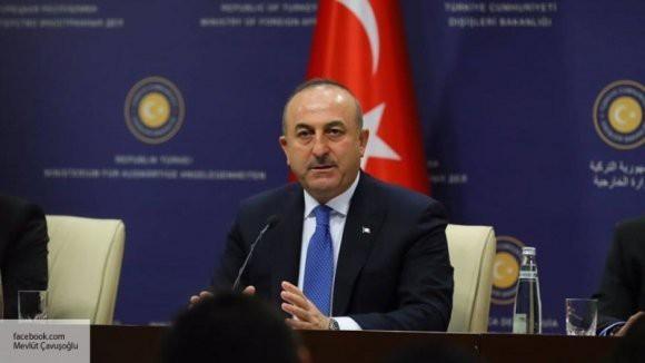 В МИД Турции рассказали о четко спланированном убийстве Хашогги