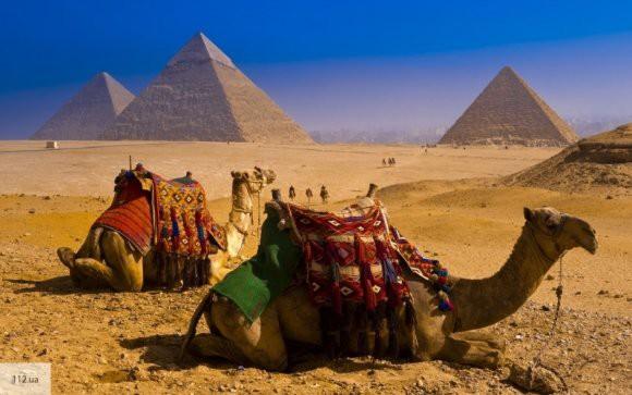 В Египте нашли нетронутую гробницу жреца, которой более 4 тысяч лет