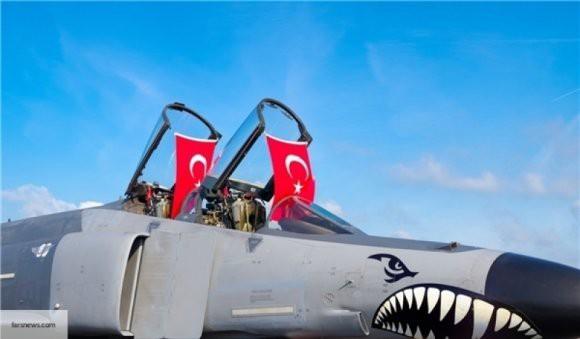 Турция рассчитывает на поставку 120 истребителей F-35