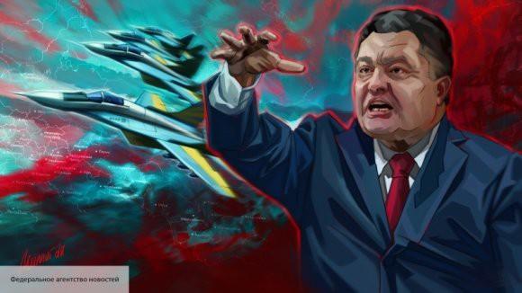«Жалкая попытка оправдать фиаско с переносом выборов»: политолог оценил пресс-конференцию Петра Порошенко