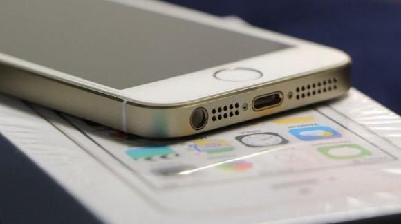 Операционная система iOS 12.1.1 увеличила скорость работы iPhone 5s