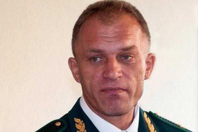 Главу Росприроднадзора по Красноярскому краю Андрея Калинина задержали за взятку