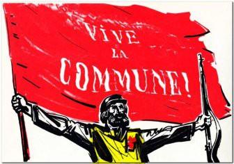 От Коммуны до «желтых жилетов» - эволюция парижских бунтов