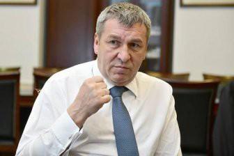 Александр Беглов и Игорь Албин могут побороться за пост главы Петербурга