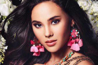 Титул «Мисс Вселенная» завоевала представительница Филиппин
