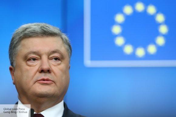 В Киеве заявили, что Евросоюз не пускает Украину на собственный рынок