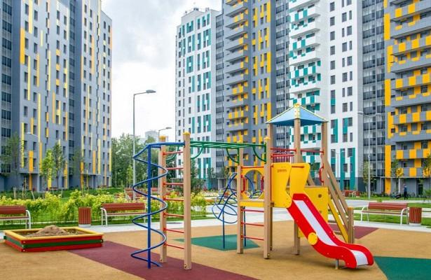 Начало программы реновации на территории Москвы в 2019 году и ЮВАО