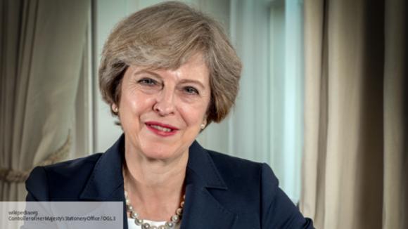 Тереза Мэй планирует выступить против нового референдума по Brexit