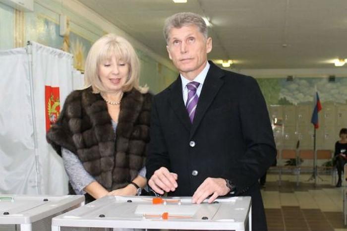 Олег Кожемяко - биография, википедия, семья и дети, фото