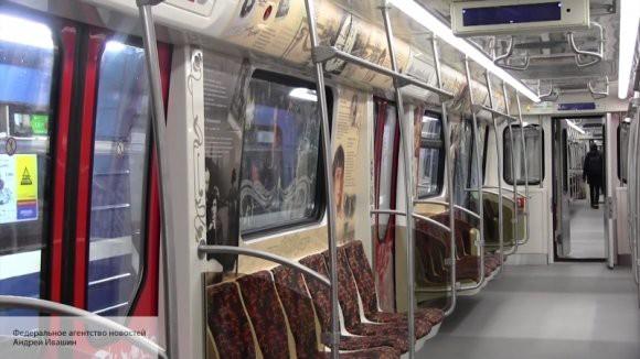 Ислям Малеков был оштрафован за пронос сотрудника Росгвардии в московском метро