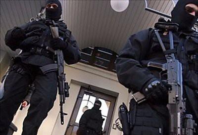 В Москве в общежитии Российского геологоразведочного университета прошли обыски