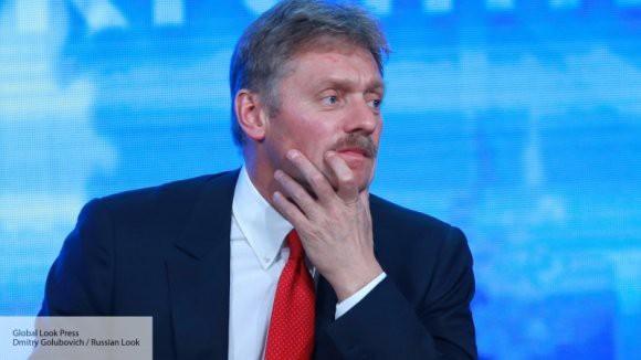 В Кремле прокомментировали обязательный переход госкомпаний на отчественный софт