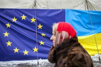 Перспективы экономической евроинтеграции Украины назвал эксперт