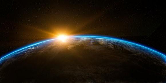 Ученые предсказали уничтожение нашей Вселенной новым «Большим взрывом»