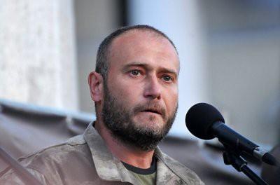 Ярош призвал охотиться на «московских попов»