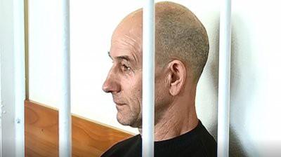 Опасный преступник Виктор Мошков сбежал из психбольницы в Новосибирске