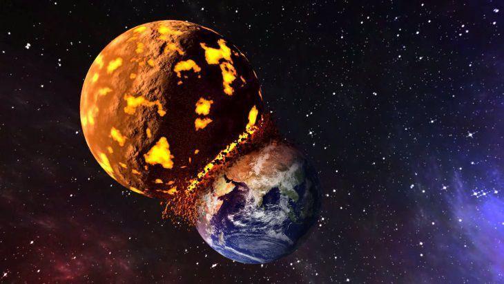Почему конец света не наступил 16 декабря, когда будет следующий, где планета Нибиру