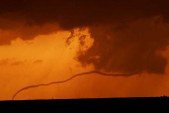 Ученые научились прогнозировать появление торнадо