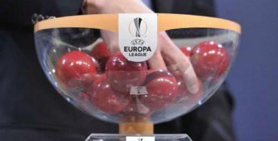 Стало известно, с кем сыграет «Зенит» и «Краснодар» в 1/16 Лиги Европы