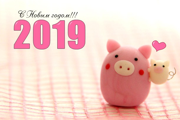 Новый год 2019: характеристика года, год кого 2019, чем заняться в 2019 году