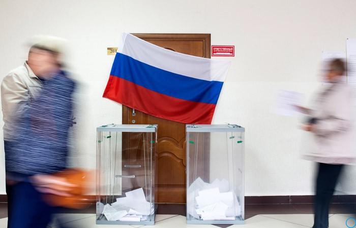 Выборы губернатора в Приморье 2018: результаты голосования, сколько процентов у Кожемяко — почему не допустили Ищенко