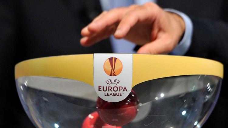 Жеребьевка плей-офф Лиги Европы 2018/19 - результаты, пары