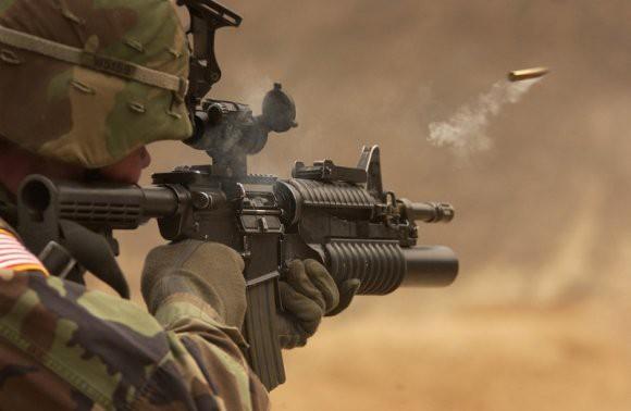 Волкер анонсировал новые поставки оружия Киеву