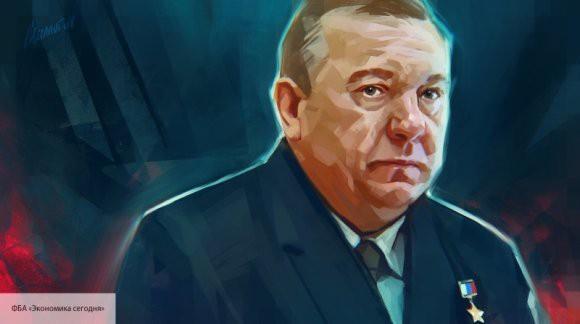 В Госдуме отреагировали на возможное увеличение присутствия США в Черном море