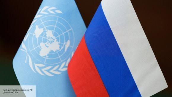 Генеральная ассамблея ООН приняла резолюция Украины о милитаризации Крыма и Севастополя