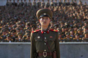 В Республику Корея бежали 1042 северокорейца за 2018 год