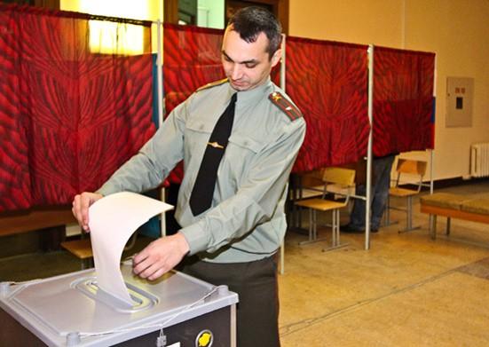 Единый день голосования в 2019 году в России