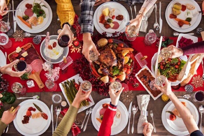 Новый год Свиньи 2019: что готовить, как встречать, в чём встречать, что будет в 2019 году Свиньи