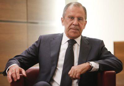 Лавров: Россия не будет воевать с Украиной