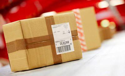 С 1 января покупки на сумму более €500, привезенные из-за границы, будут облагаться пошлиной