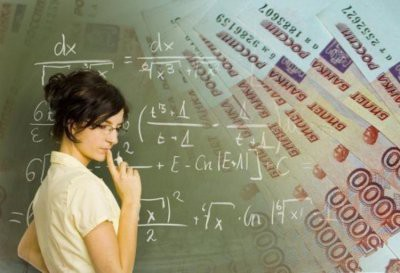 С 2019 года правительство России планирует проиндексировать оклады учителей