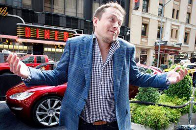 В Tesla рассказали о самодурстве Илона Маска