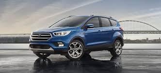 Ford повысил российские цены на модели Kuga и Mondeo