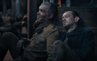 Фильм «Собибор» Хабенского не попал в шорт-лист номинантов на «Оскар»