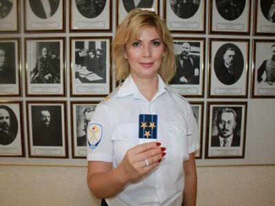 В аэропорту Самары при получении 10-миллионной взятки задержана полковник МВД