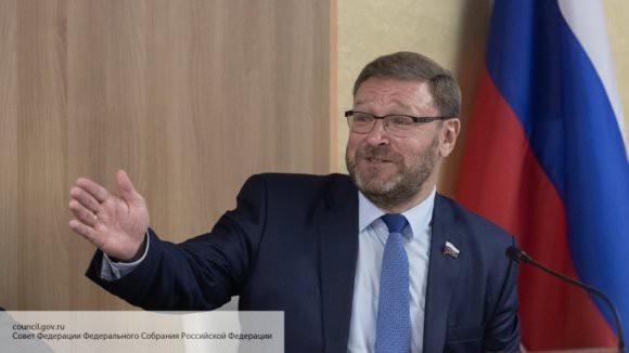Косачев рассказал о возможных последствиях антироссийской резолюции ООН по Крыму