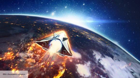 Шойгу: гиперзвуковой «Авангард» поступит на вооружение России в 2019 году