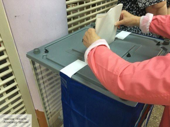 ГД приняла закон против иностранных НКО, которые вмешиваются в выборы