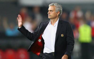 Жозе Моуринью ушел с поста главного тренера «Манчестер Юнайтед»