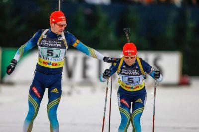 Россия может отправить на «Рождественскую гонку» Шипулина и Юрлову-Перхт