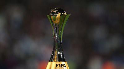 ФИФА изменила правила клубного чемпионата мира по футболу